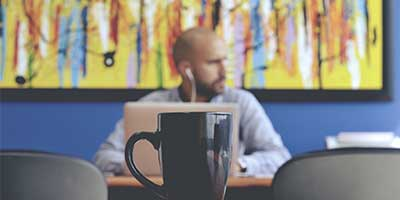 كيف تتعرف على الشريك المؤسس المحتمل بخطوتين بسيطتين؟