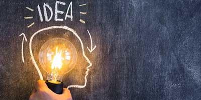 """هل عليك القلق بشأن الحديث للناس عن """"فكرة مشروعك""""؟"""